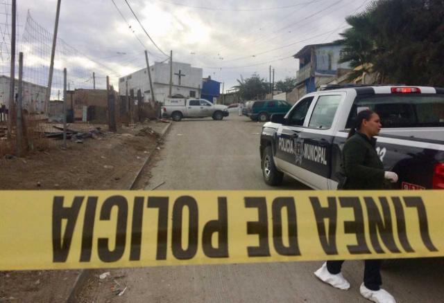 Encuentran Tres Personas Asesinadas En Terrazas Del Valle