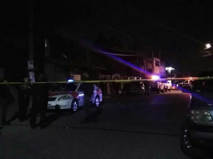 HECHOS VIOLENTOS EN TIJUANA EL  JUEVES.Matan a mujer en Villa del Prado 2a. Sección