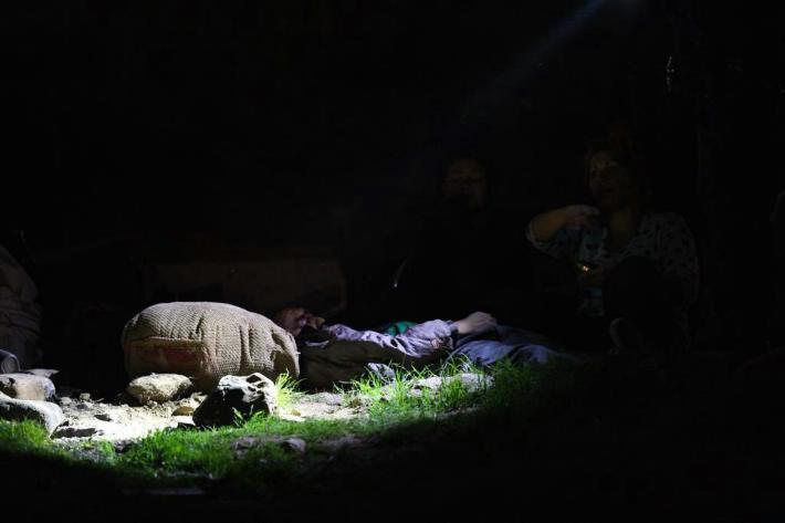 REPORTAN NUEVE MUERTES VIOLENTAS ENTRE MARTES Y MIERCOLES EN TIJUANA