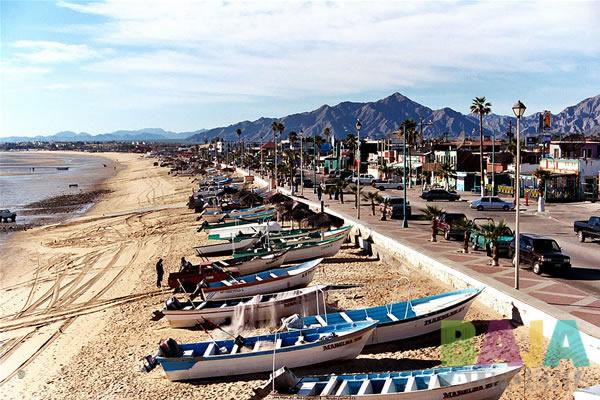 Agonía de San Felipe, surrealismo financiero y económico de Baja California