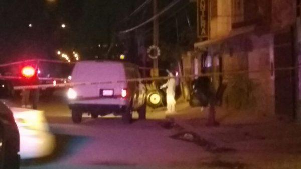 MATAN A MUJER EN LA SALVATIERRA.Dos hombres fueron asesinados,en el Florido y  Murúa