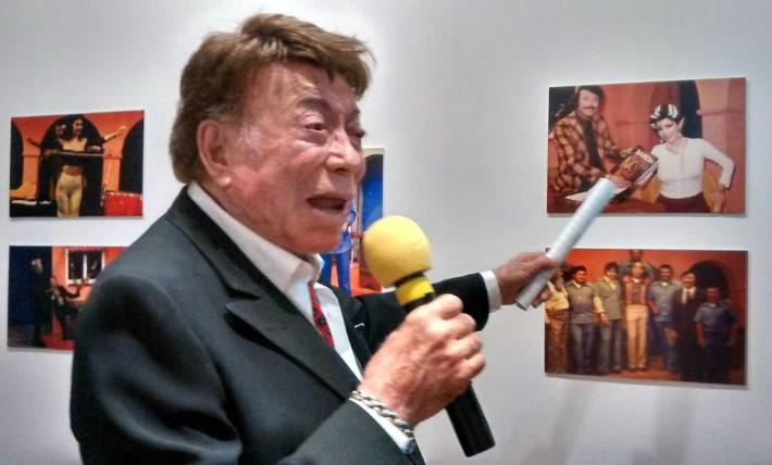 MUERE PIONERO DE LA TELEVISION EN TIJUANA,JUAN LUIS CURIEL