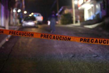 DOS MUJERES  ASESINADAS, CUATRO HOMBRES EJECUTADOS,SALDO DE ROJO DEL MARTES