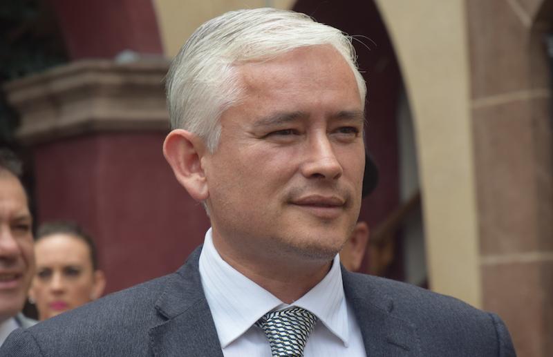 """""""""""LA CEGUERA DE JORGE RAMOS"""".Por Alfredo Calva"""