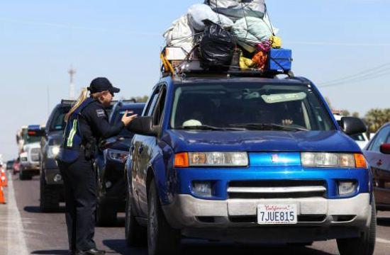 SE REGISTRAN 876 INCIDENTES EN SEMANA SANTA, EN BAJA CALIFORNIA