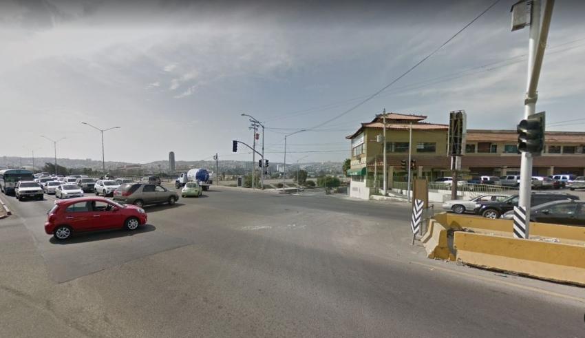 CAOS VEHICULAR EL MIÉRCOLES  EN PUENTE DE LAS AMERICAS POR CIERRE