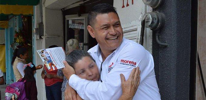 VIOLENCIA CONTRA POLÍTICOS, PREVIO A ELECCIÓN DEL 1o.DE JULIO, SUMAN 94 MUERTOS