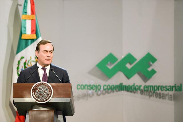400 ORGANIZACIONES EMPRESARIALES CONTRA ANDRES MANUEL LOPEZ OBRADOR