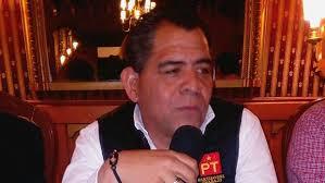 PROMISCUO Y VIVIDOR, ARMANDO REYES, CANDIDATO DE MORENA EN DISTRITO III DE ENSENADA