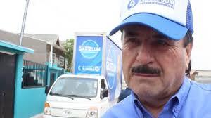 VIDEO DEL ALCALDE GASTÉLUM BUENROSTRO.Empresa tira basura en la calle