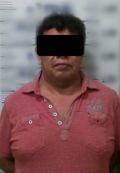 """DETIENEN A ESPOSO DE DUEÑA DE GUARDERIA """"LOS PITUFOS"""" POR ABUSO SEXUAL DE MENORES"""