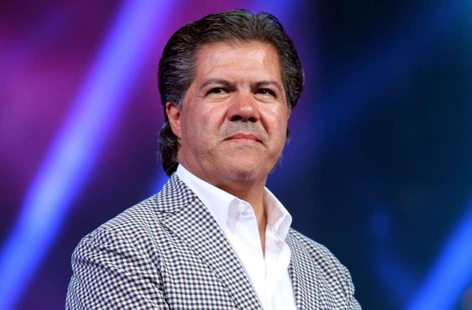 MUERE PRODUCTOR DE TELEVISA,SANTIAGO GALINDO