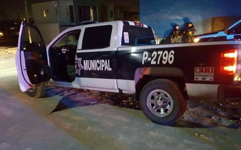 TRIPLE HOMICIDIO EN  EL PIPILA EN TIJUANA. Muy cerca se celebraba  una fiesta infantil.VIDEO