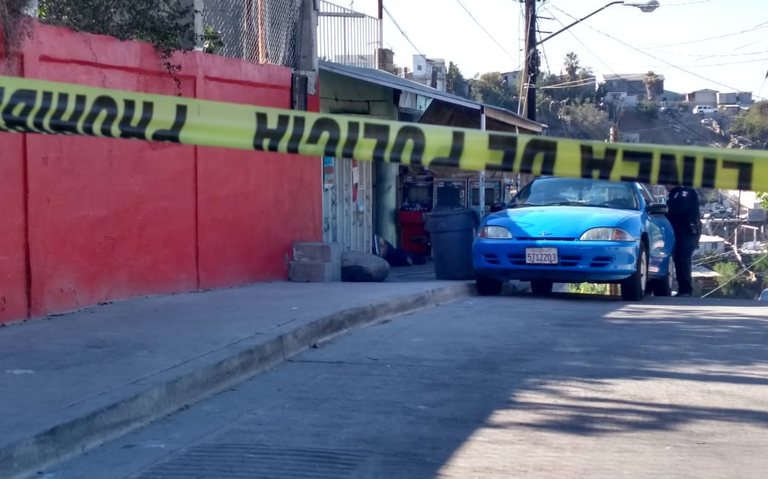 REPORTE DE ASESINATOS ENTRE EL JUEVES Y VIERNES, EN TIJUANA