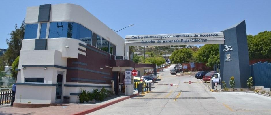 Cumple el CICESE de Ensenada  45  años de Haberse Fundado
