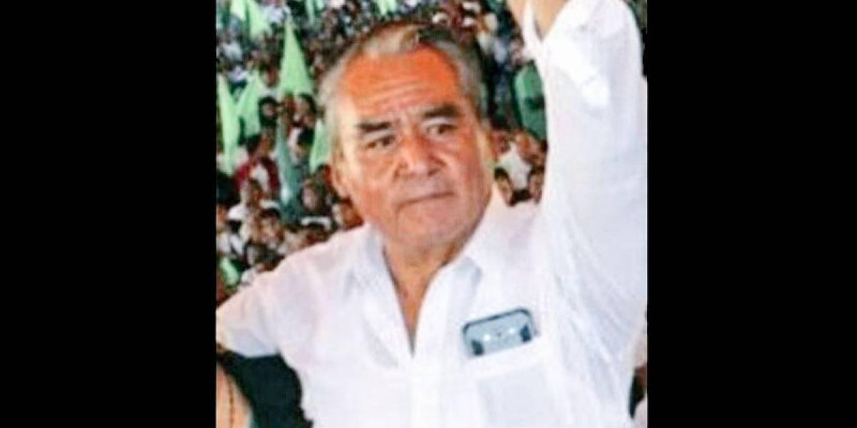 ASESINAN A OTRO ALCALDE ELECTO EN PUEBLA.Más de 90 alcaldes ejecutados en México,en cinco años