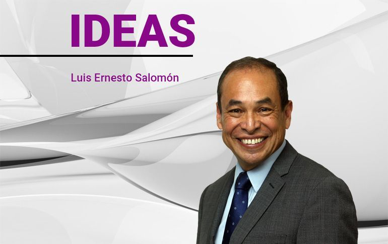 """""""LA HORA DE LA LIBERTAD SINDICAL"""".Por Luis Ernesto Salomón"""