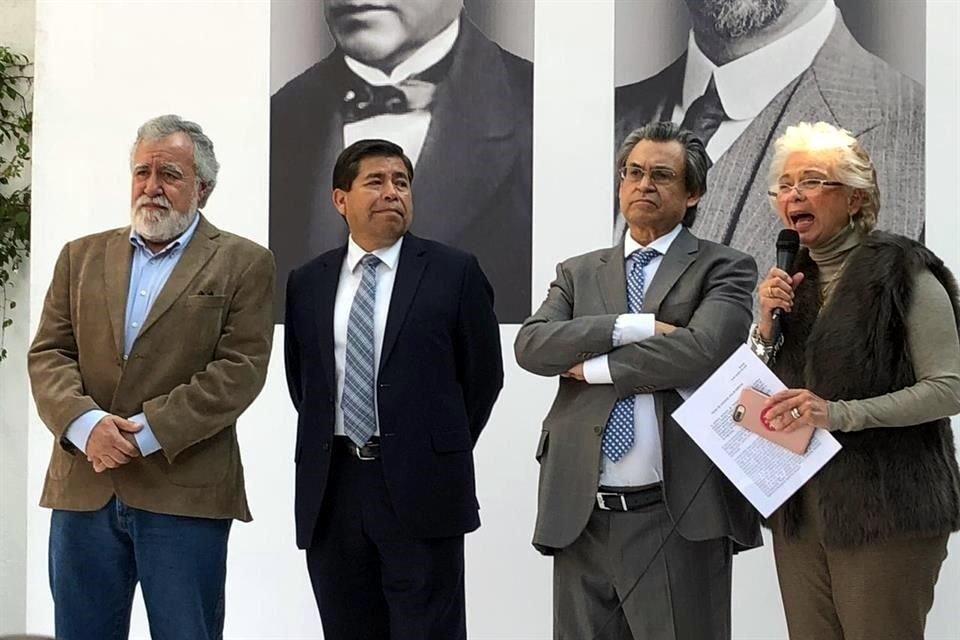 TONATIUH GUILLEN,SERÁ TITULAR DE MIGRACIÓN