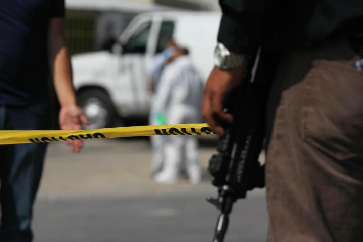 REPORTE DE ASESINATOS EN TIJUANA ENTRE LUNES Y MARTES