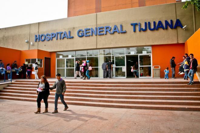 EMITEN RECOMENDACIÓN AL HOSPITAL GENERAL POR FALTA DE MEDICINAS