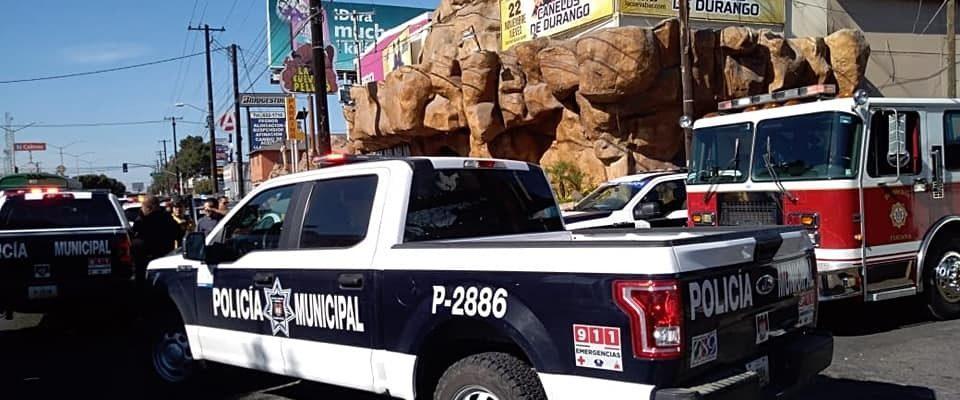 REPORTE DE ASESINATOS EL LUNES EN TIJUANA