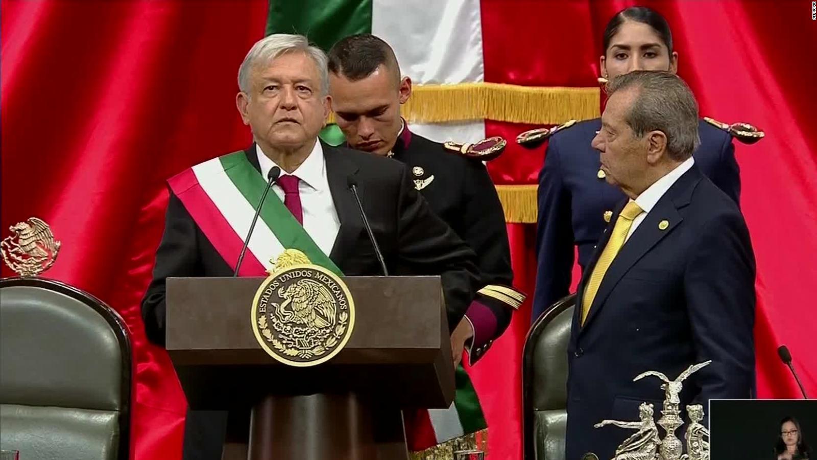 CONOCE AQUI EL GABINETE DEL NUEVO GOBIERNO FEDERAL.