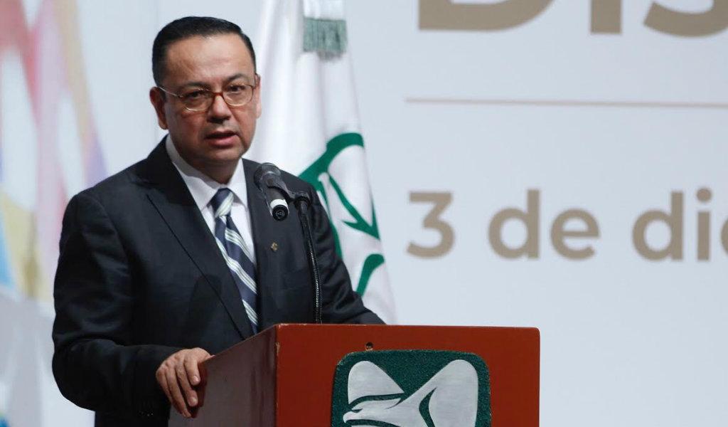 SALUD PARA TODOS ANUNCIA  NUEVO DIRECTOR DEL IMSS. Empieza en Veracruz