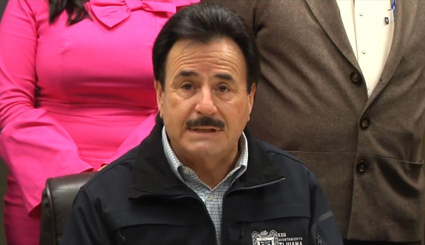 URGE ALCALDE GASTÉLUM  APOYO DEL GOBIERNO FEDERAL PARA MIGRANTES. Quiere 8mil millones para Tijuana