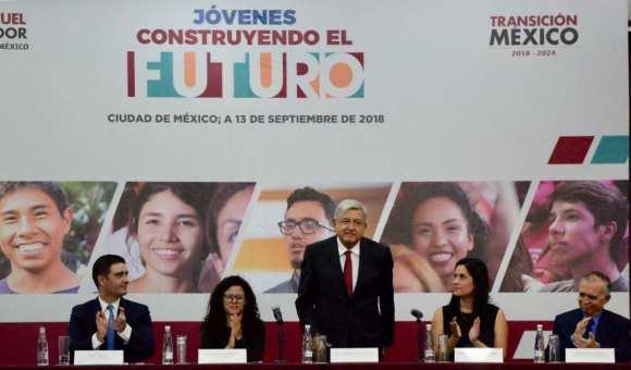 REQUISITOS PARA SOLICITAR UNA BECA DEL PROGRAMA DE JÓVENES CONSTRUYENDO EL FUTURO