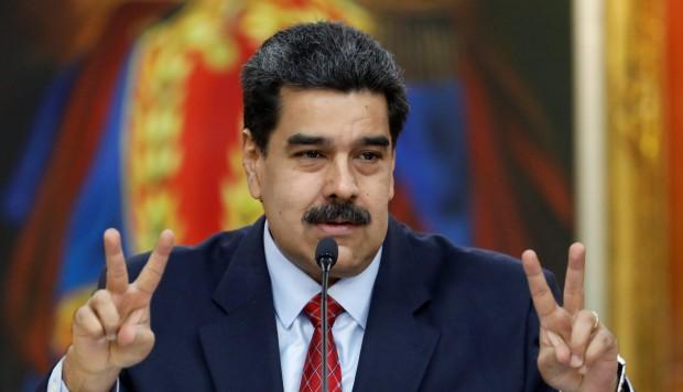 Alemania, España y Francia amenazan a Maduro con reconocer a Guaidó si no convoca a elecciones en 8 días