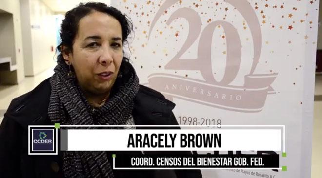LAURA TORRES O ARACELI BROW FIGUEREDO, POR MORENA EN PLAYAS DE ROSARITO?