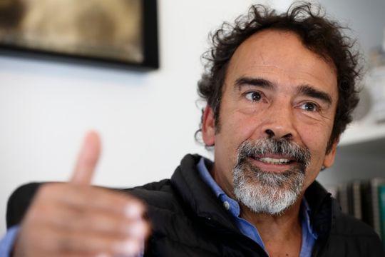 RINDEN TRIBUTO AL ACTOR  DAMIÁN ALCAZAR,EN FESTIVAL DE CINE LATINO EN SAN DIEGO