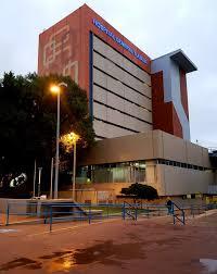 INGRESA NIÑO A HOSPITAL GENERAL, TRAS  CONSUMIR GOMITAS CON CANNABIS