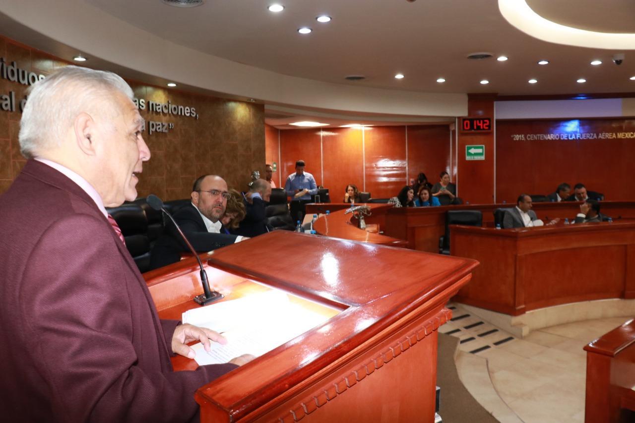 """""""DETENGAN LA PROLIFERACIÓN DE GASERAS"""", PIDE EL DIPUTADO HÉCTOR MARES"""