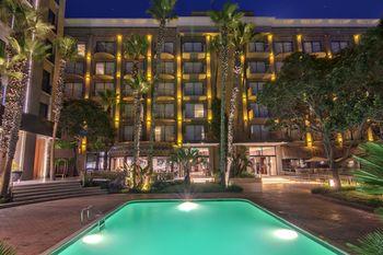 SECTOR HOTELERO EN BAJA CALIFORNIA, EN SU PEOR MOMENTO DESDE EL 2007