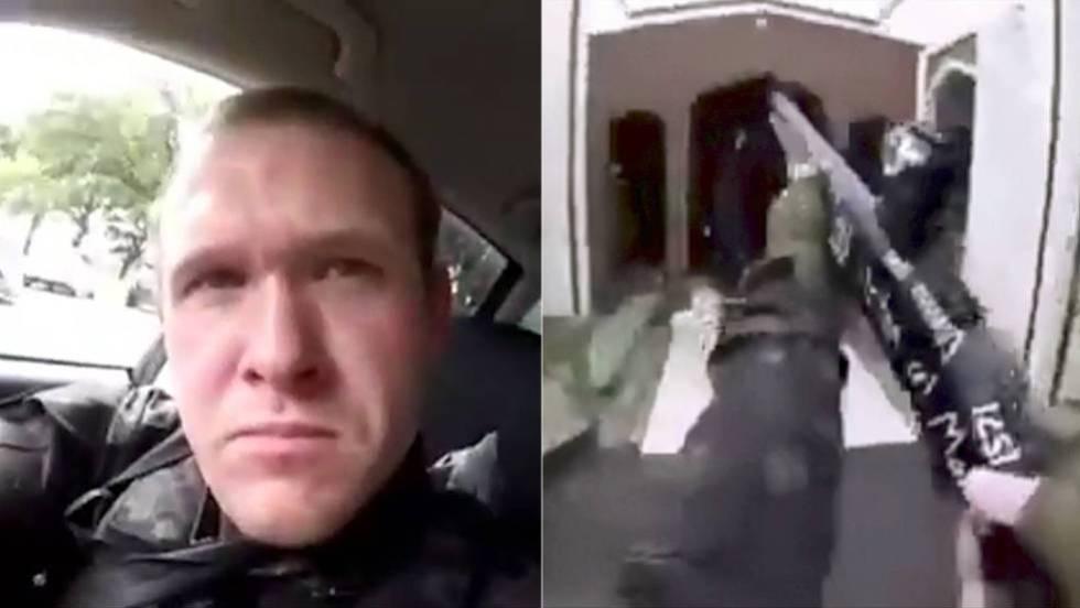 TERROR EN NUEVA ZELANDA, ATENTADO DEJA 49 MUERTOS