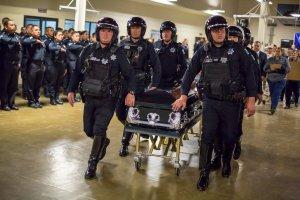 10 POLICÍAS ASESINADOS EN GOBIERNO DE GASTÉLUM.Muchos de ellos no han recibido honores