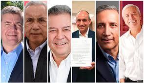 ARRANCAN CAMPAÑAS A GOBERNADOR EN BAJA CALIFORNIA.Elecciones 2 junio 2019