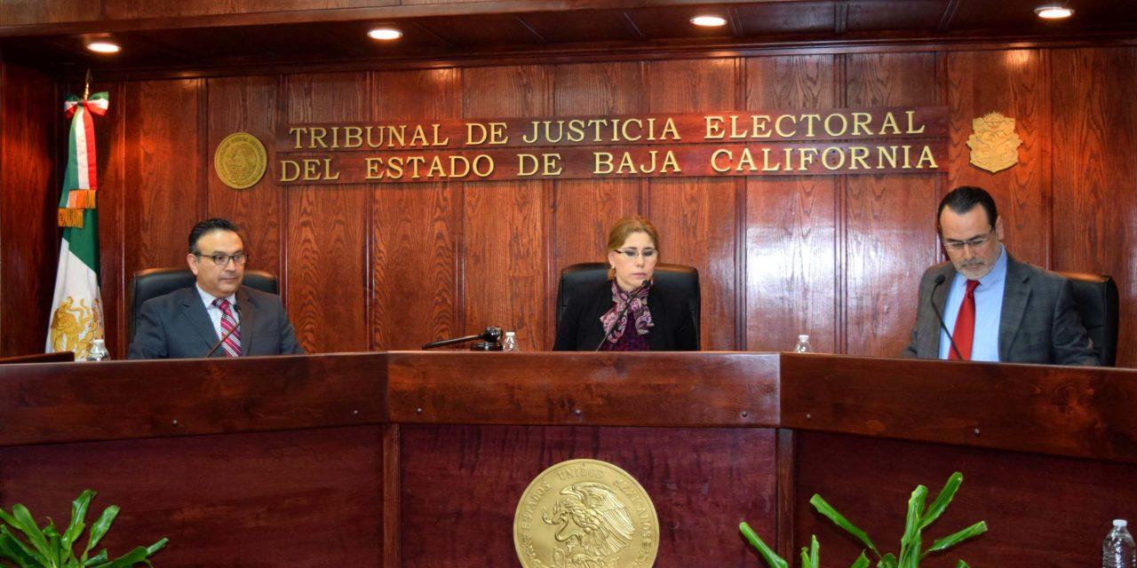 QUIEREN DAR REVERSA A GUBERNATURA DE CINCO AÑOS.  Este  viernes el Congreso de Baja California decidirá