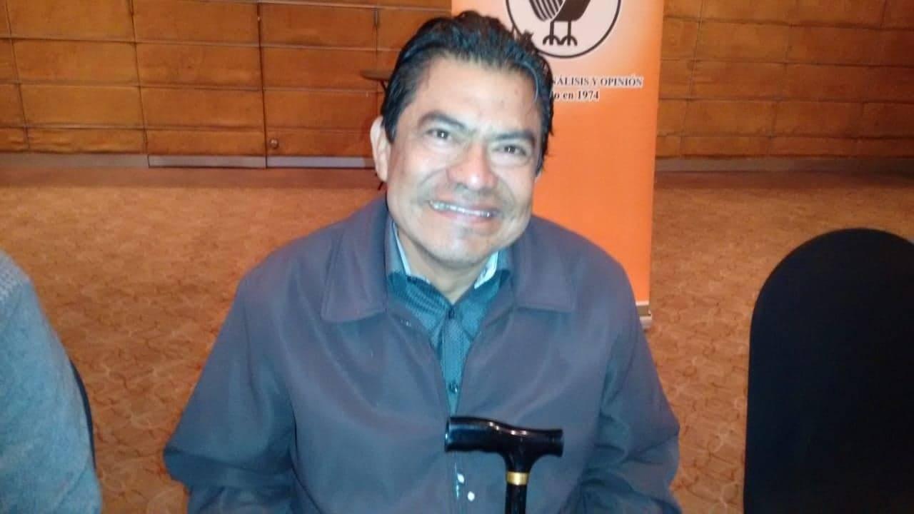 OTHON CORTEZ, A 25 AÑOS DE ASESINATO DE COLOSIO.Acudirá a Corte Interamericana para ser escuchado