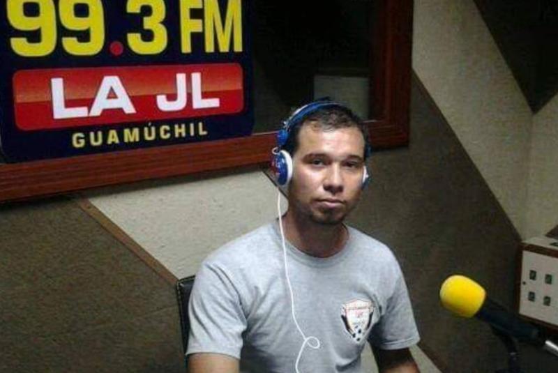 HALLAN MUERTO EN SINALOA  A REPORTERO DE DEPORTES , OMAR  IVAN  CAMACHO
