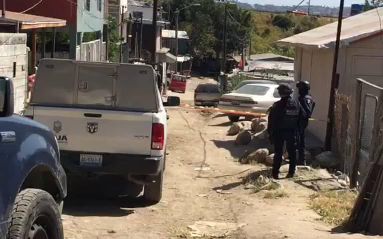 AGRESIÓN ARMADA DEJA A UN JOVENCITO GRAVEMENTE HERIDO EN COLONIA CAÑÓN DEL RIO