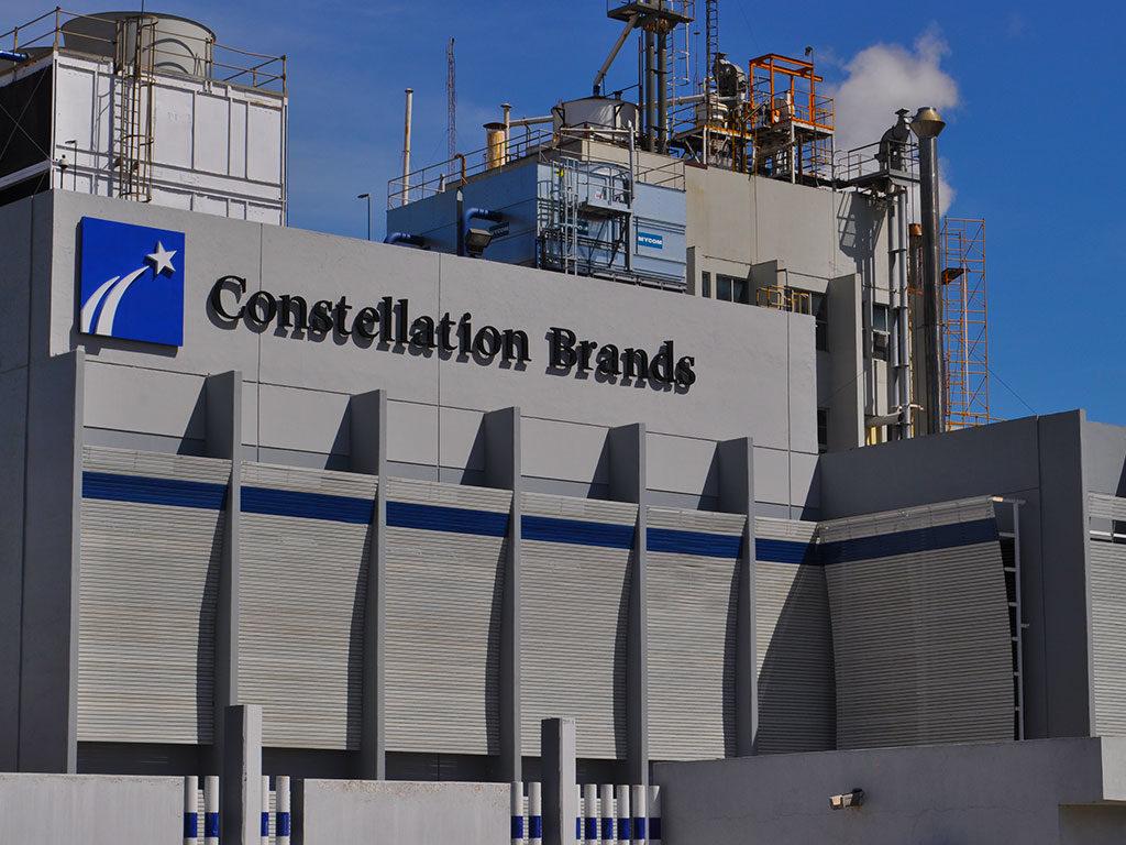 Constellation Brands se adueña del agua del Módulo 18 por 20 años