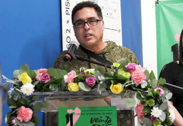 Iniciò el II Festival Internacional de Danza Veinte/Once. En Conservatorio de Danza México