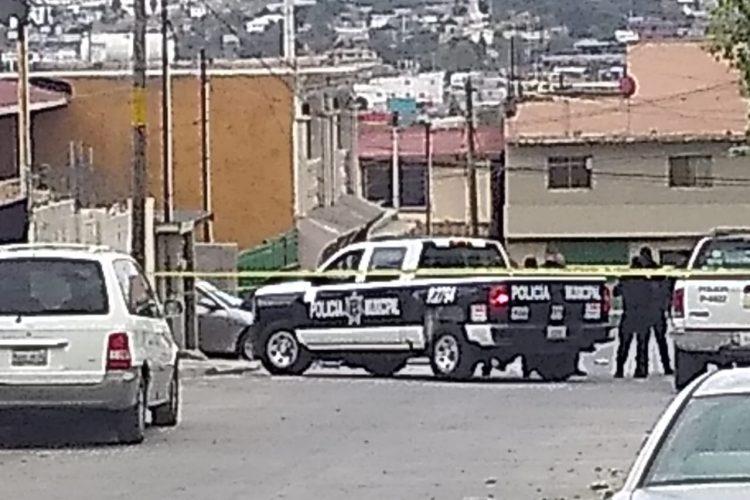 ATAQUE ARMADO EN  MARIANO MATAMOROS DEJA TRES MUERTOS EL JUEVES