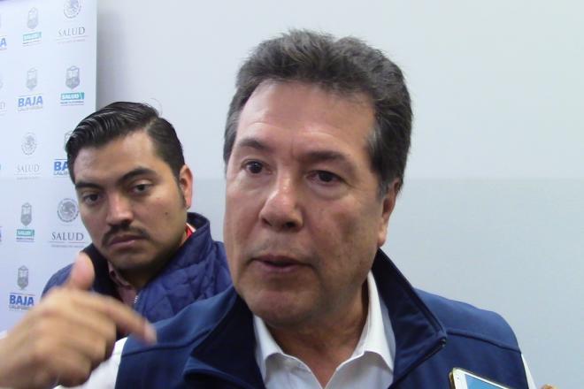 """EL MIÉRCOLES LLEGA MEDICAMENTOS PARA TRATAR CON """"QUIMIO"""" A PACIENTES CON CÁNCER EN SECTOR SALUD"""