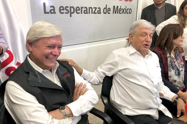IMPUGNA PRD,CANDIDATURA DE JAIME BONILLA VALDEZ