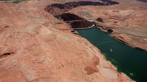 FIRMA TRUMP PLAN DE SEQUÍA PARA  RÍO COLORADO. Que abastece de agua a Baja California