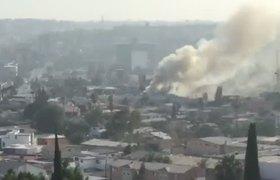 REPORTE DE ASESINATOS VIERNES Y SÁBADO.Se incendia seis viviendas en el Alamar, Muere Mujer