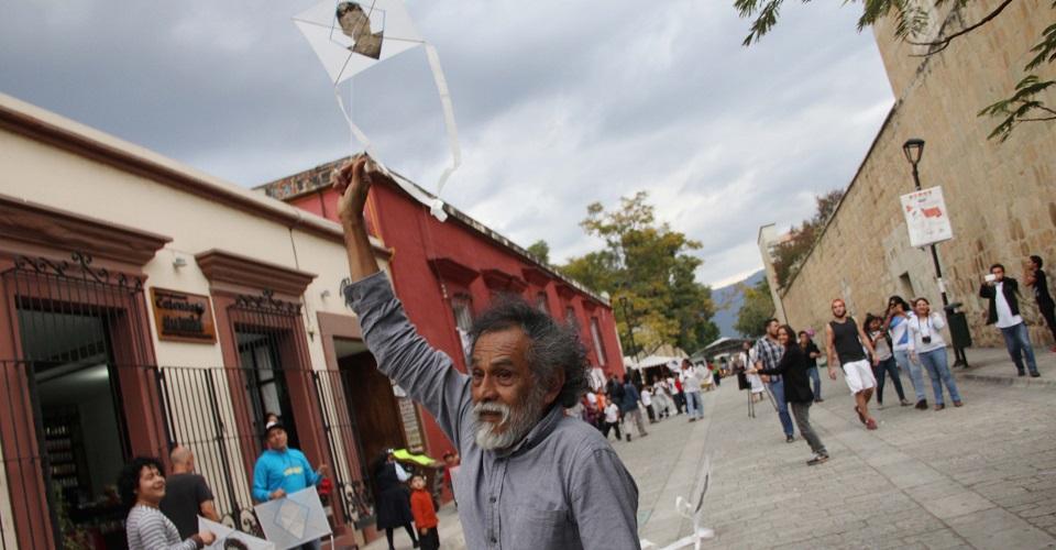 Muere Francisco Toledo a los 79 años.Artista, filántropo y luchador social